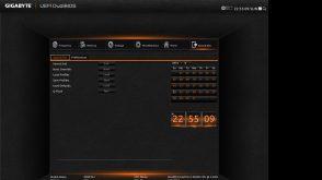 Gigabyte X99P SLI Bios Prefs