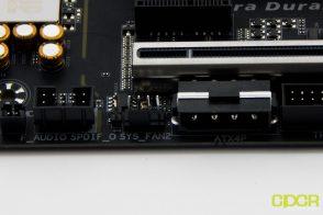Gigabyte X99P SLI Review 23