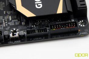 Gigabyte X99P SLI Review 26