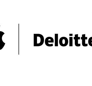 apple-deloitte-partnership-logo
