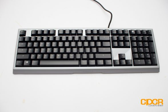 cherry mx board 6.0 custom pc review 9