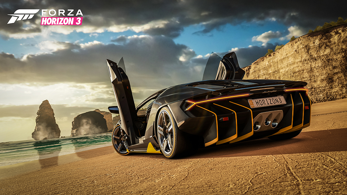 nvidia geforce game ready drivers for forza horizon 3 released custom pc review. Black Bedroom Furniture Sets. Home Design Ideas