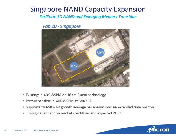micron-investor-conference-winter-singapore-nand-fab-expansion-slide