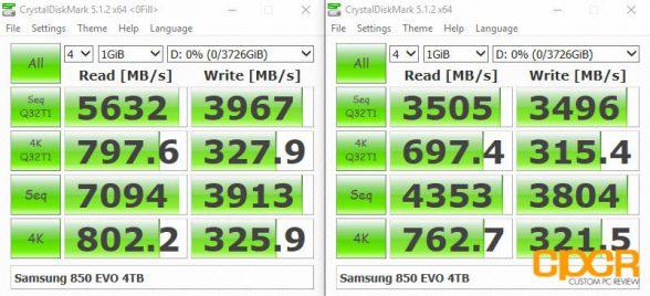 rapid-crystal-disk-mark-samsung-850-evo-4tb-custom-pc-review
