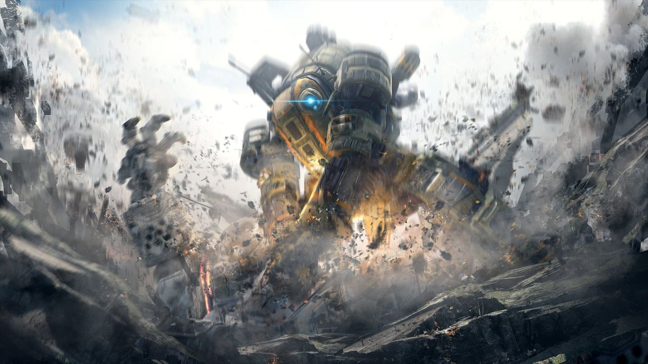 Attrition will be making its return in Titanfall 2