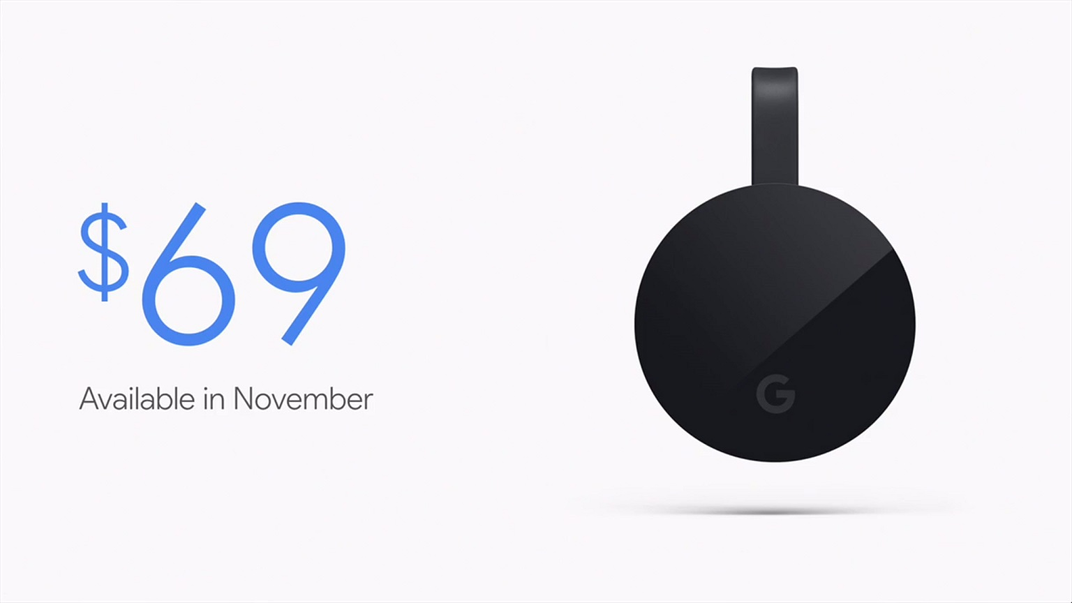 google announces pixel pixel xl daydream chromecast ultra wifi home at made by google event. Black Bedroom Furniture Sets. Home Design Ideas