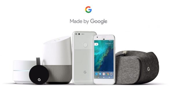 google-new-products-made-by-google-event