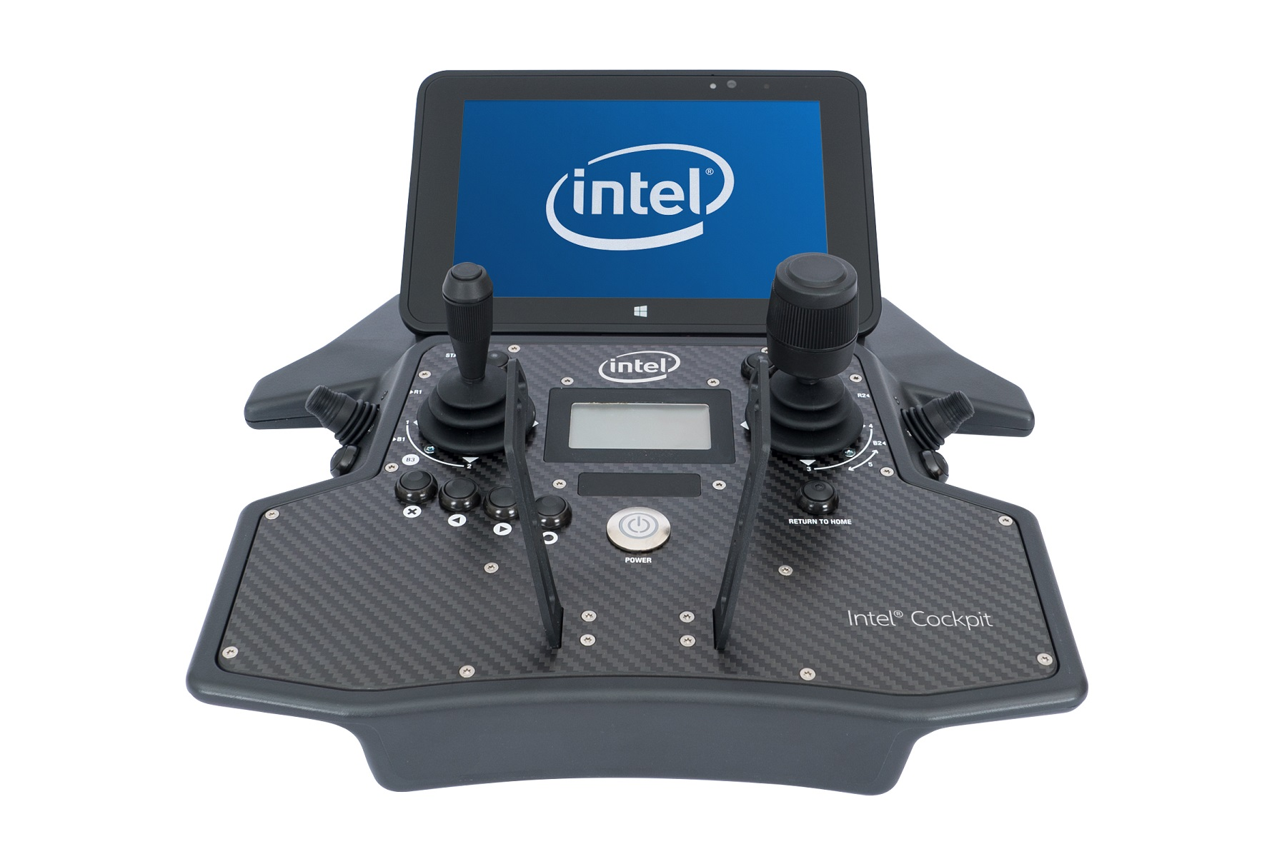 Image result for Intel Falcon 8+ Drone