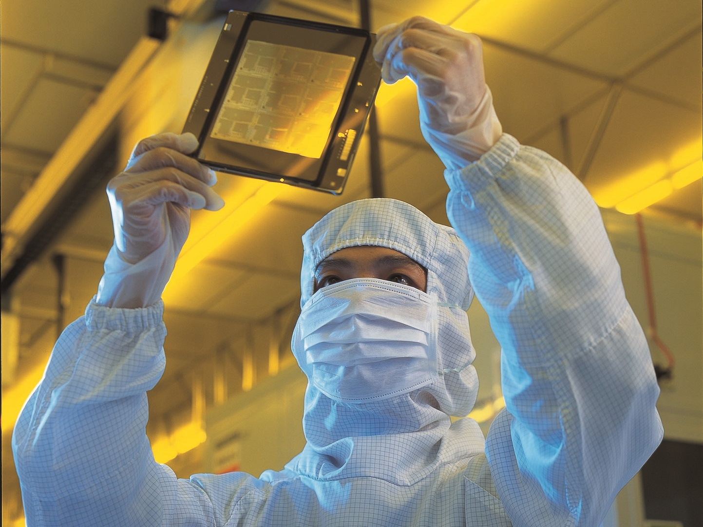 TSMC Already Working on 5nm, 3nm, and Planning 2nm Process Nodes