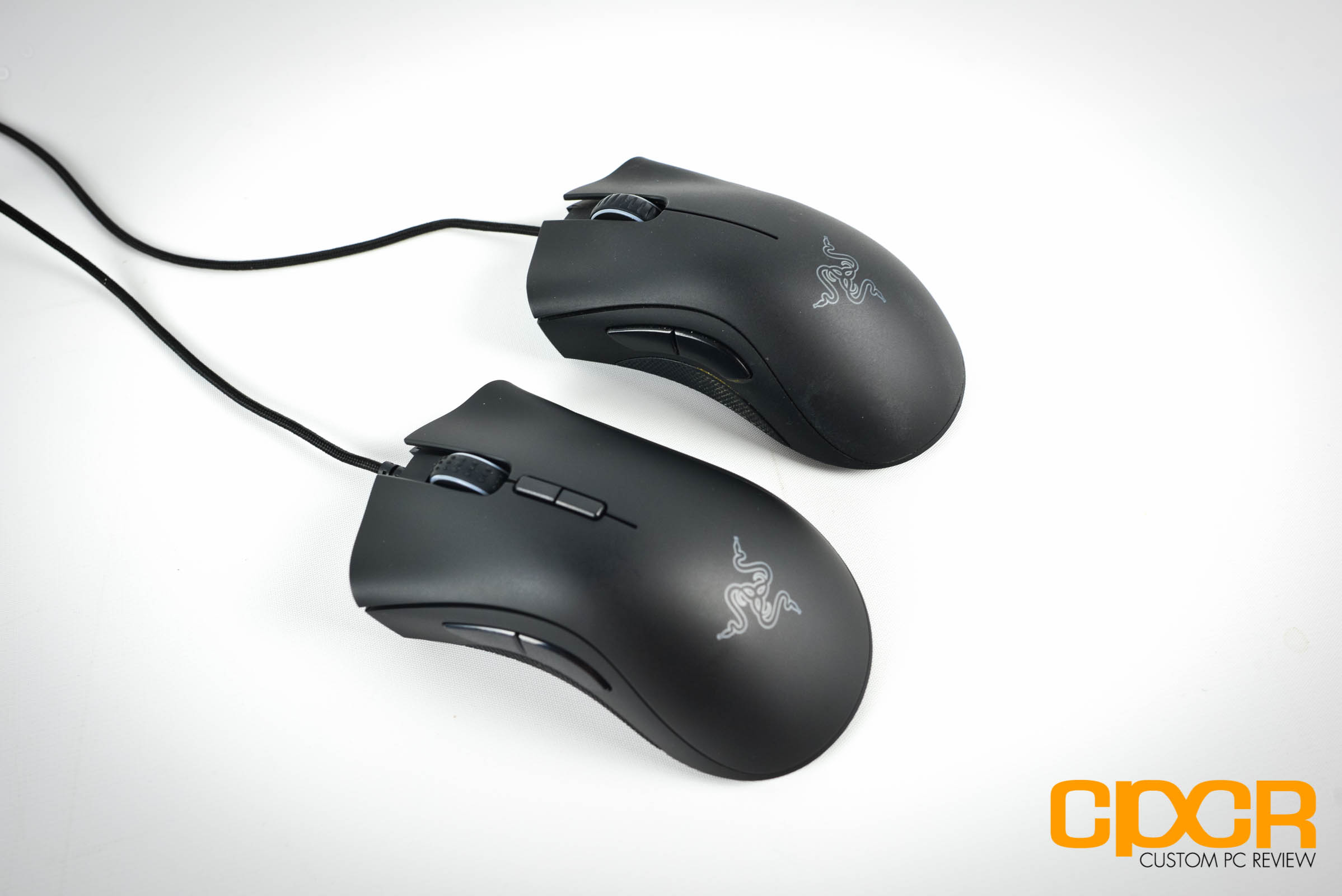 Razer DeathAdder Elite Review | Gaming Mouse | Custom PC Review