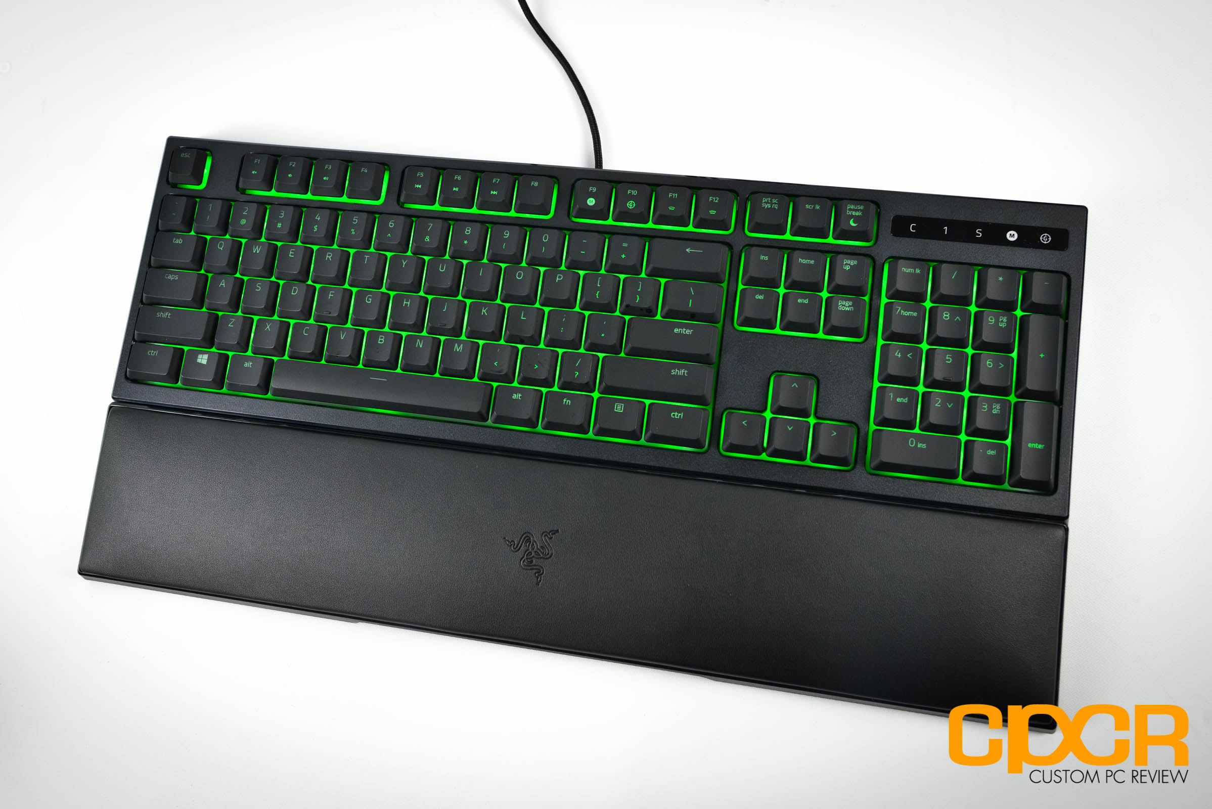 review razer ornata chroma mecha membrane gaming keyboard. Black Bedroom Furniture Sets. Home Design Ideas