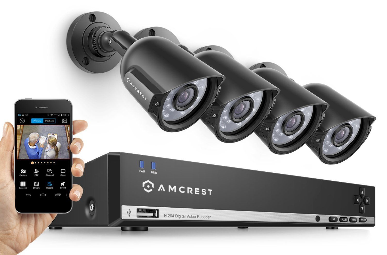 How to build an diy security system using synology surveillance local video surveillance freerunsca Choice Image