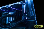avadirect avant mini cube custom pc review 30