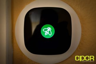 ecobee three smart thermostat custom pc review 2