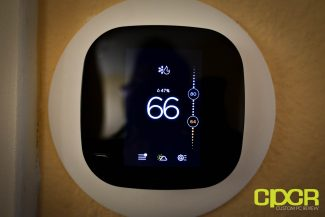 ecobee three smart thermostat custom pc review 3