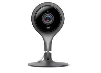 google nest camera product image