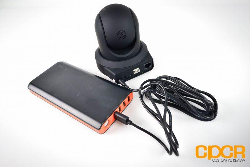 guide setup diy video surveillance system custom pc review 1