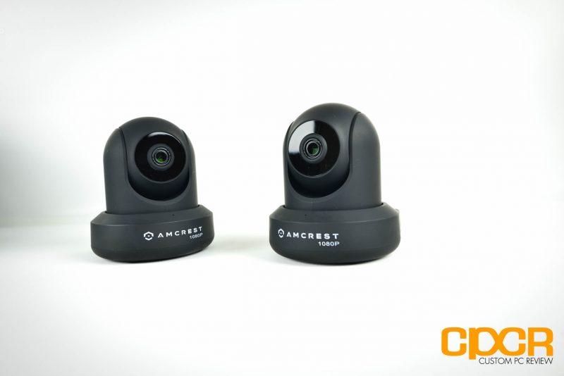 guide setup diy video surveillance system custom pc review 3