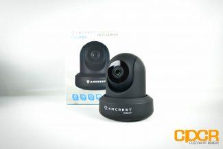 guide setup diy video surveillance system custom pc review 4