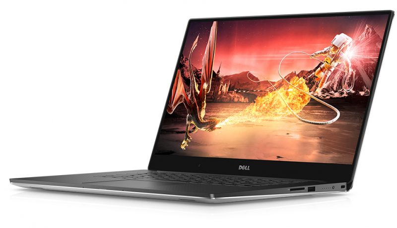 laptop xps 15 9550