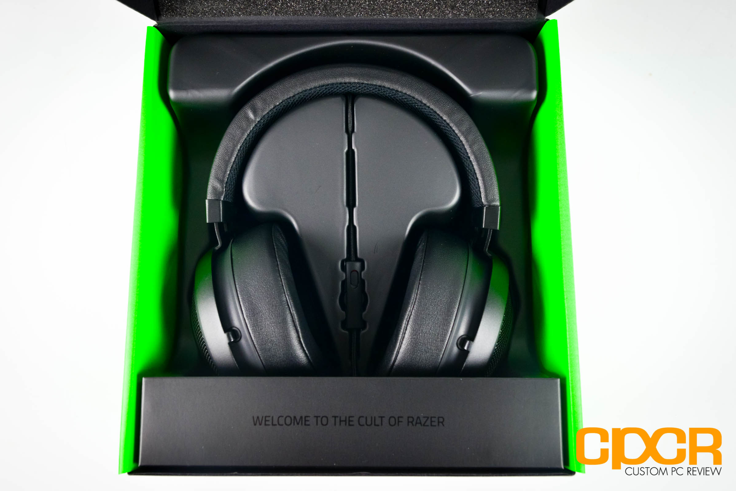 how to clean razer kraken
