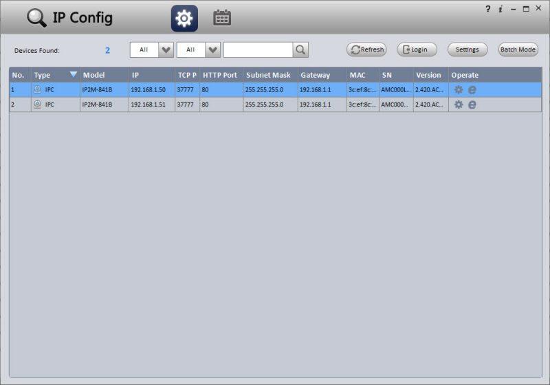 setup amcrest prohd 1080p wifi ip2m 841b camera custom pc review 3