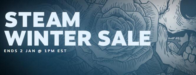 steam winter sale