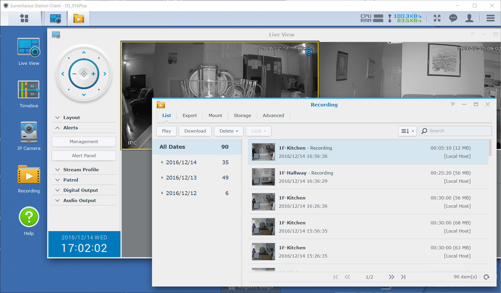 How to Build an DIY Security System Using Synology Surveillance