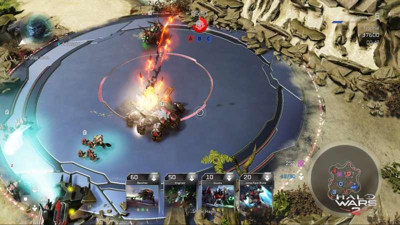 Halo Wars 2 Blitz Blisterback Blast Wire 1 custompcreview
