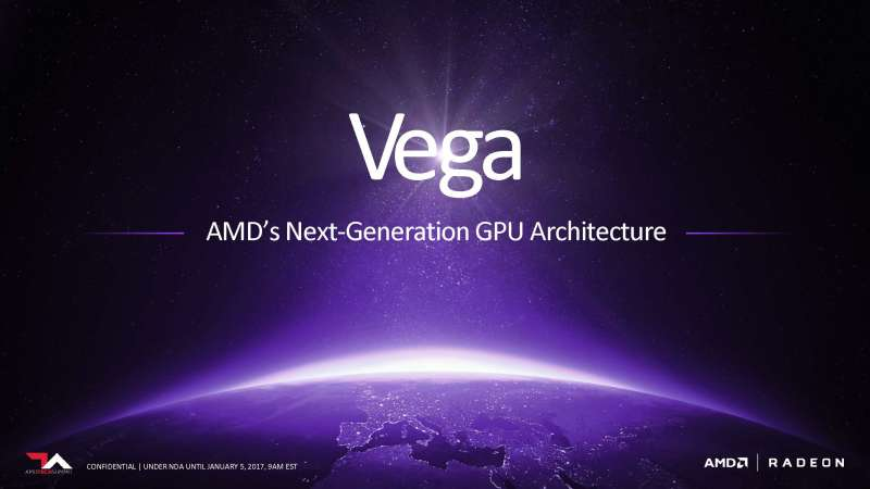 amd vega ces 2017 press deck Page 02