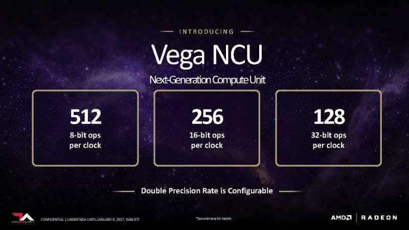 amd vega ces 2017 press deck Page 27