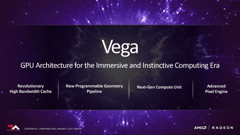 amd vega ces 2017 press deck Page 37