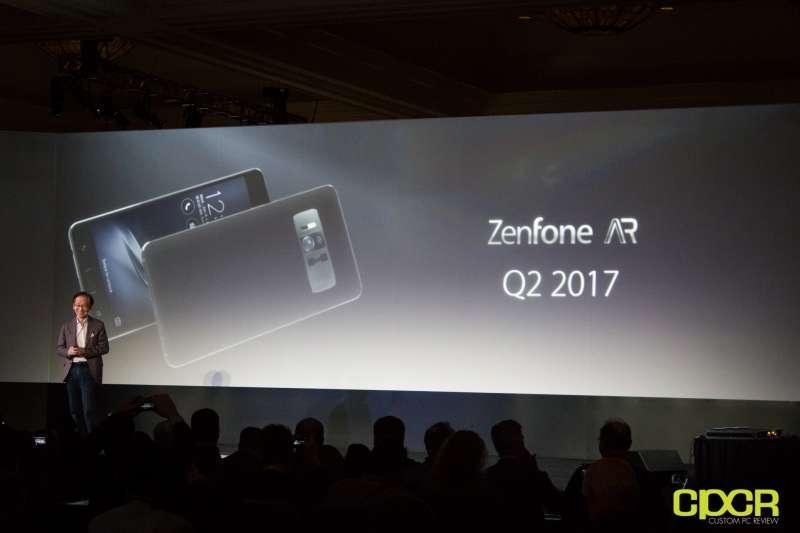 asus zenfone ar specs ces 2017 custom pc review 3