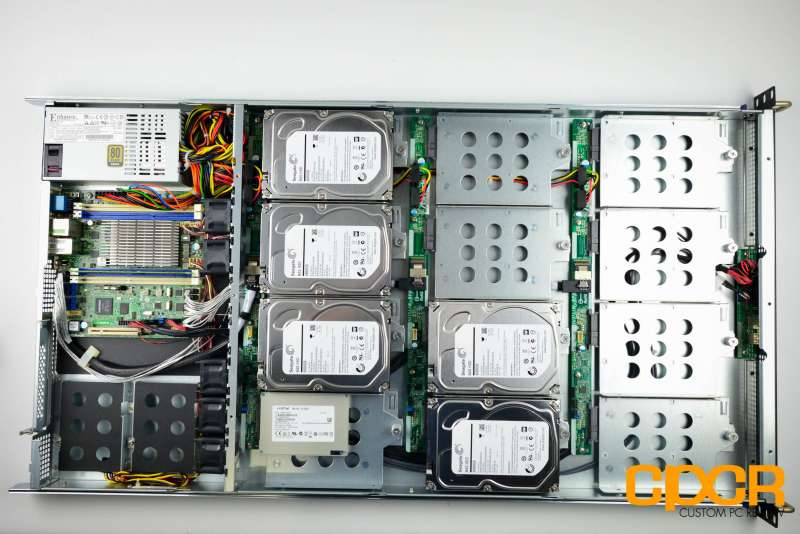 freenas build asrock 1u12lw c2750 custom pc review 4
