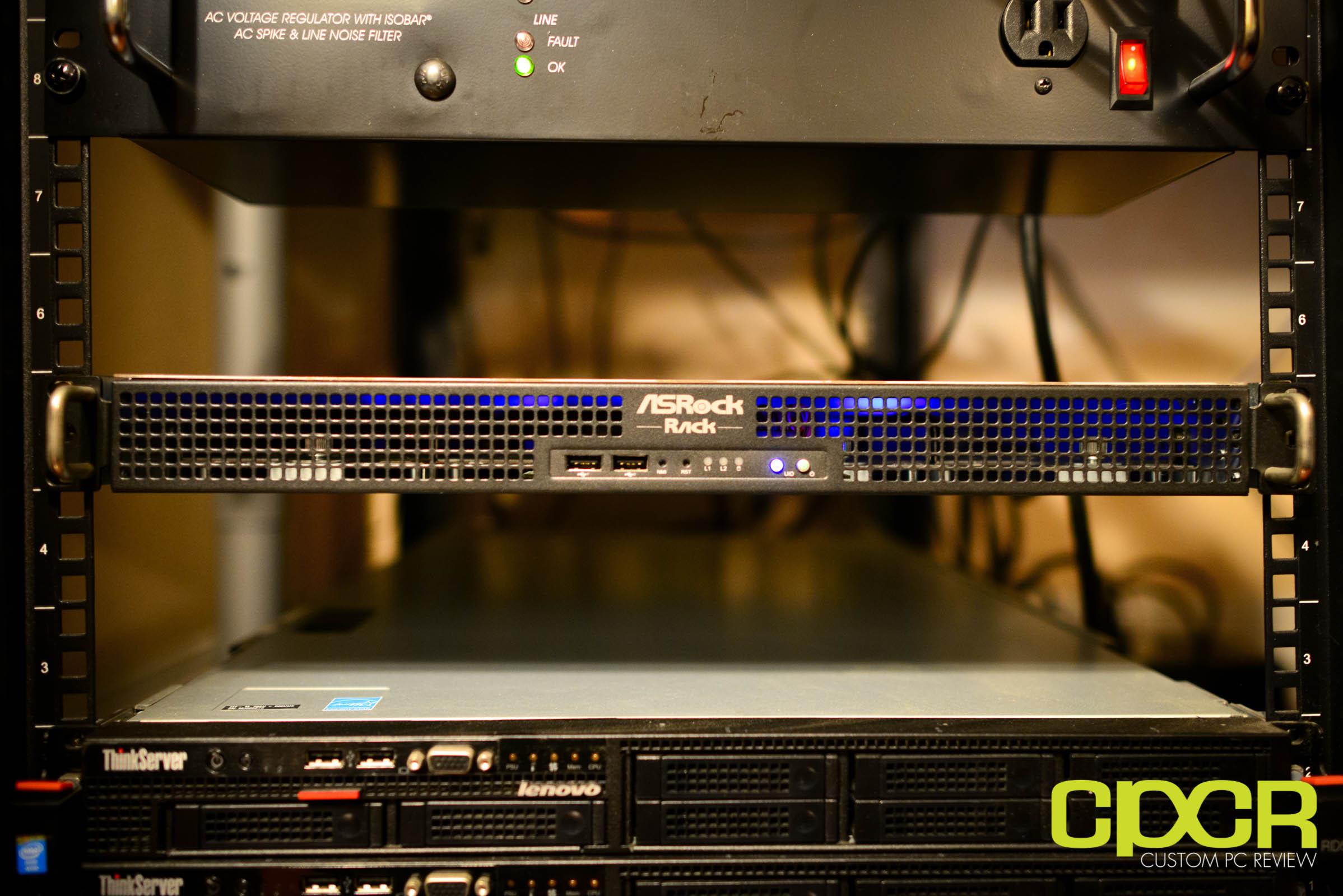Top 5 Uses for a Home Server or NAS | Custom PC Review