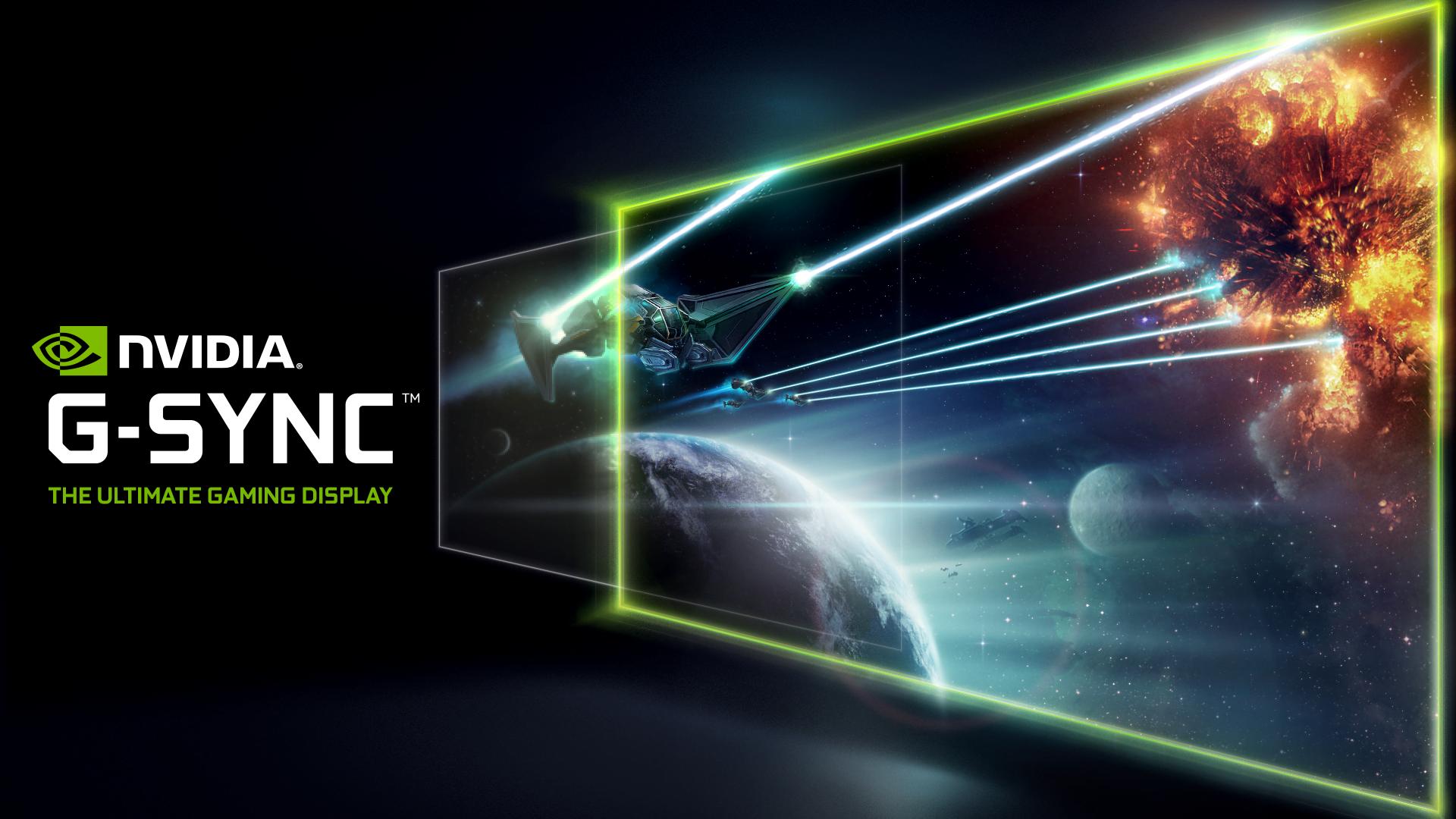 nvidia g sync ces 2017 custompcreview