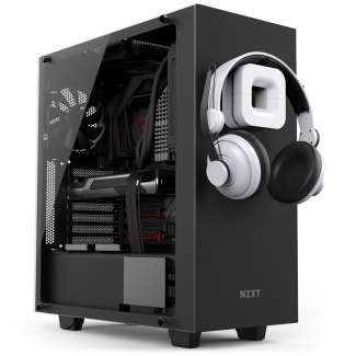 nzxt puck with case