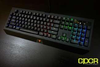 razer blackwidow chroma v2 mechanical gaming keyboard custom pc review 17