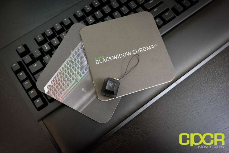 razer blackwidow chroma v2 mechanical gaming keyboard custom pc review 2