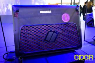 samsung odyssey gaming notebook ces 2017 custom pc review 2