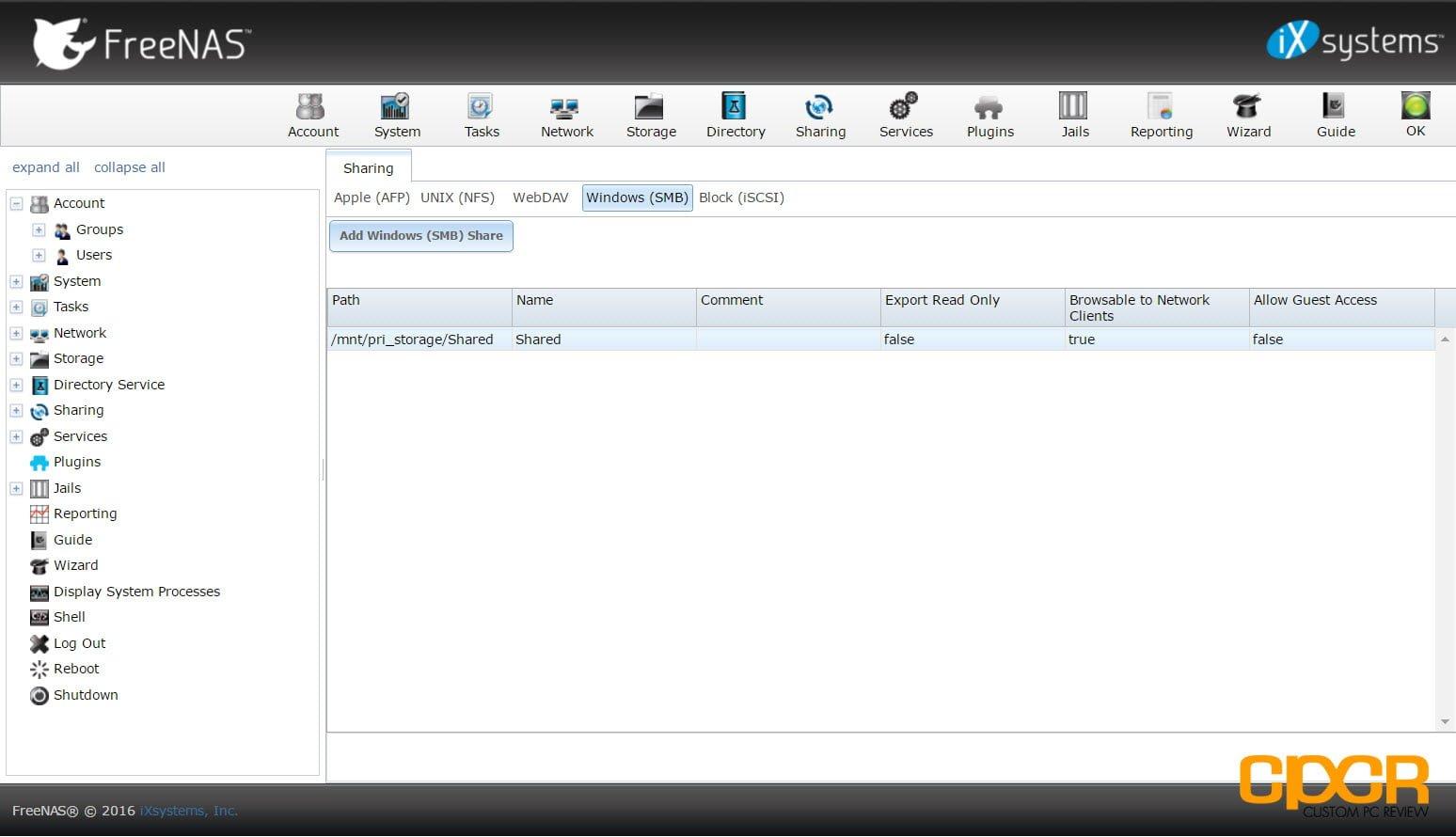How We Built a DIY Home Office Server Using FreeNAS | Custom