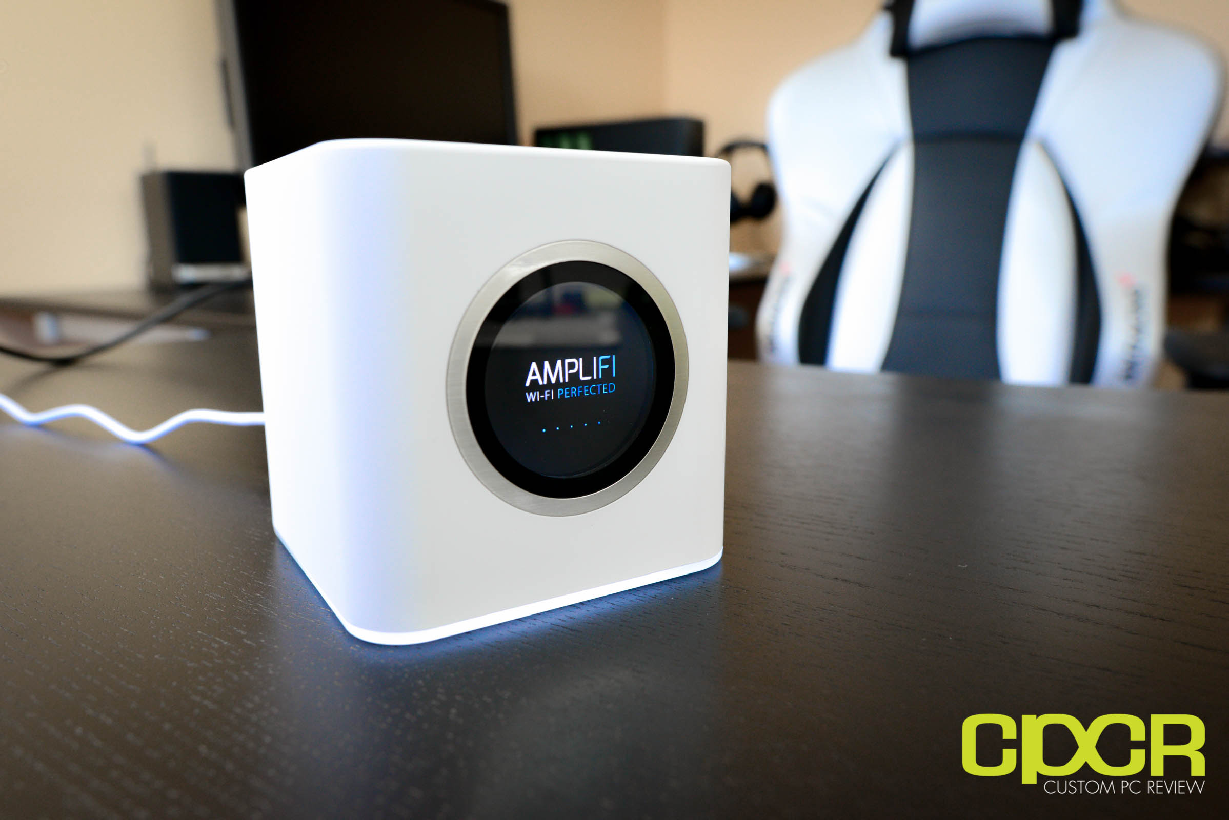 AMPLIFI AFi-R AmpliFi High Density Home Wi-Fi Router Sporttasche Rucksack