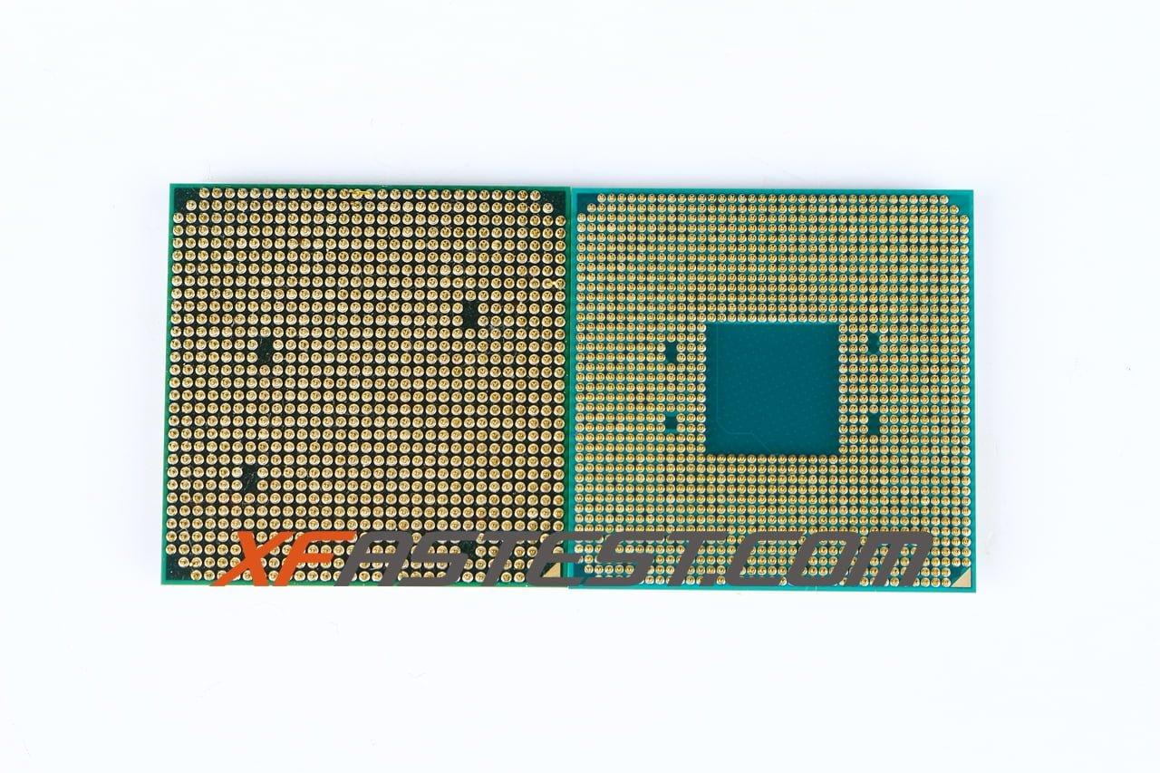 AMD Ryzen 7 1700X Cinebench, 3DMark Physics Benchmarks Leaked