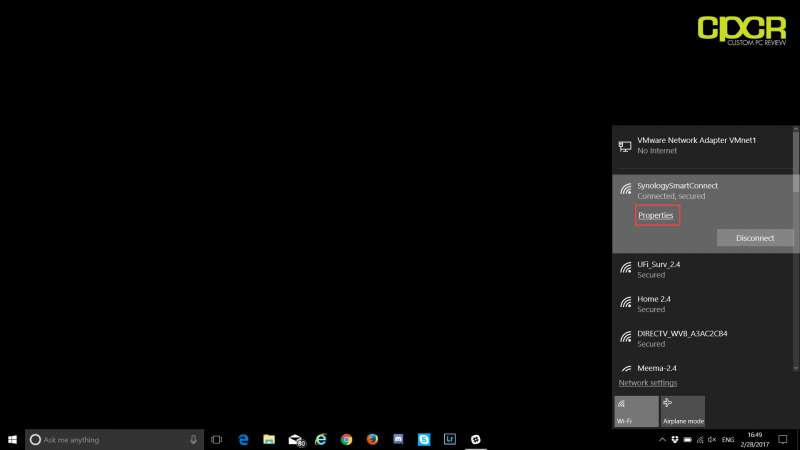 change network type public private windows 10 custom pc review 05