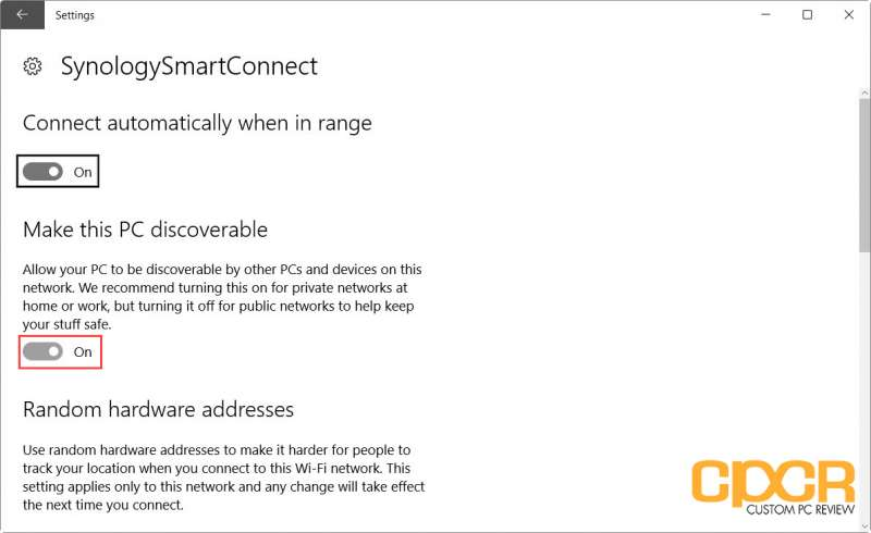 how to change public network to private windows 8