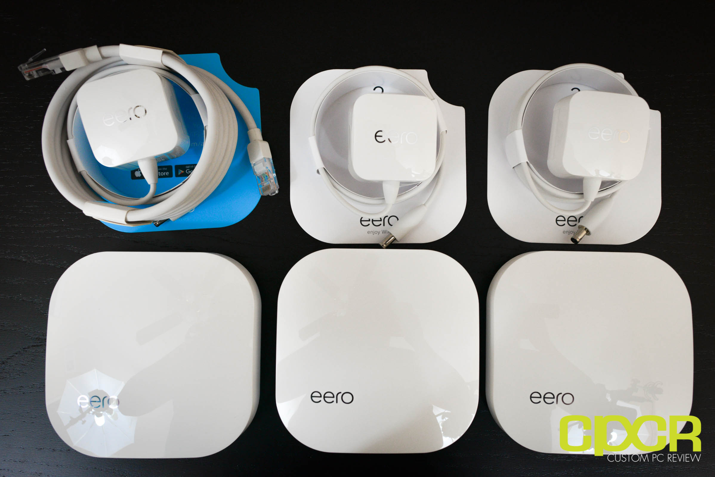 eero home wifi system review mesh wifi router system custom pc