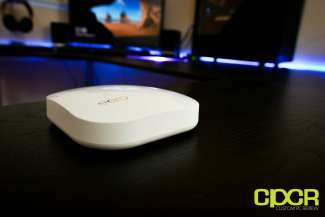 eero mesh wifi system custom pc review 3