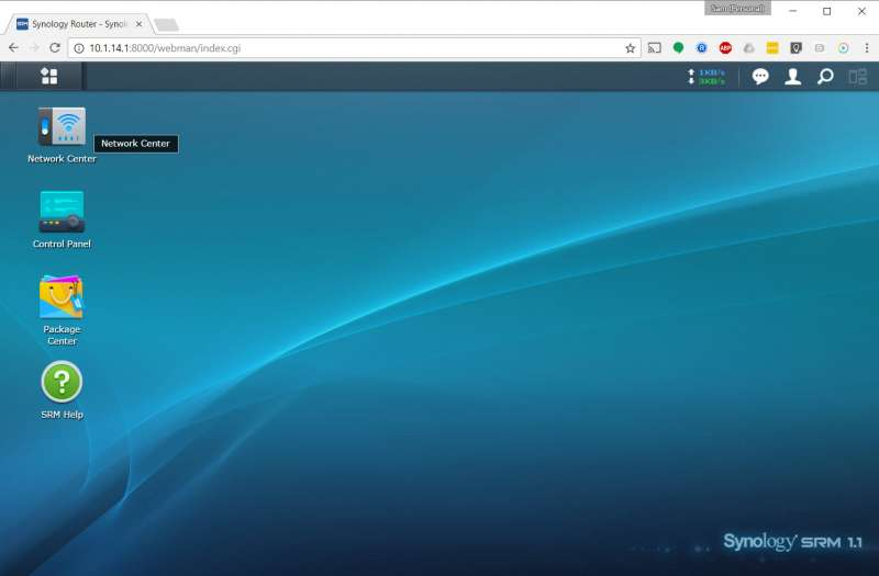how setup dual wan synology router manager custom pc review 5