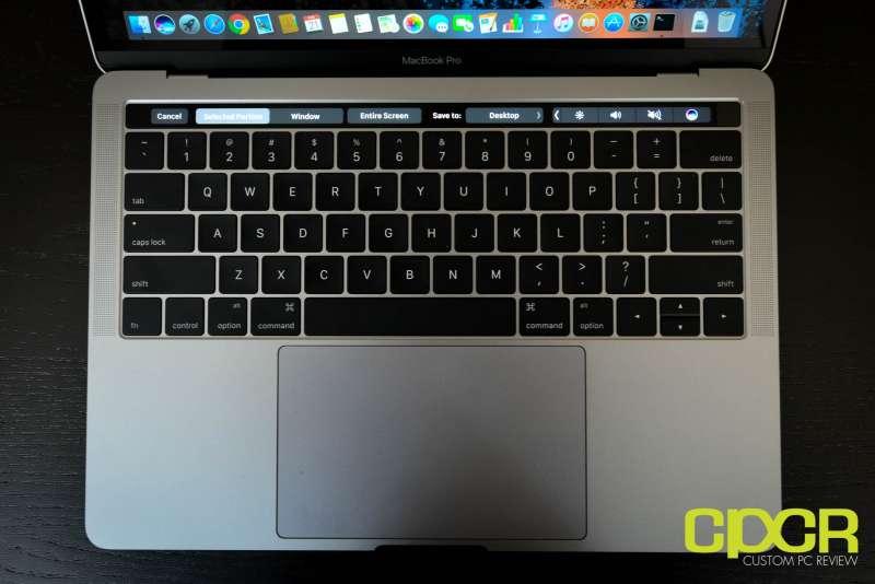 Screenshot on mac laptop not working