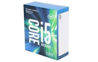 intel core i5 7600k kaby lake cpu retail box